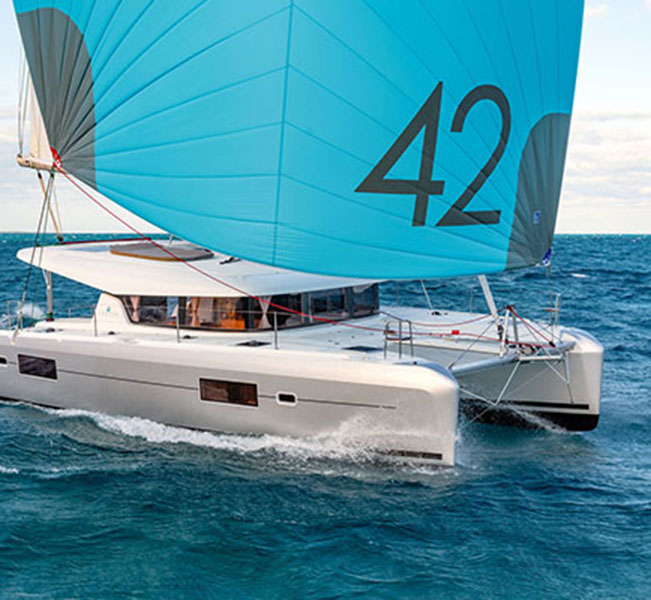 Lagoon 42 4 cabins bvi charter company reviews