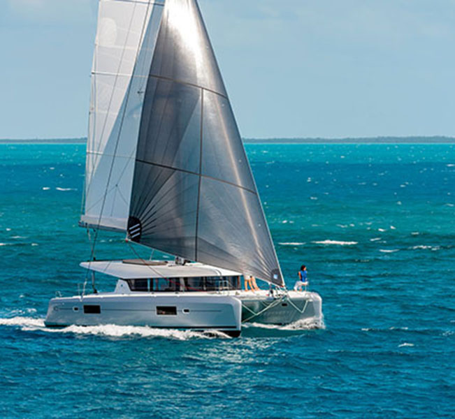 Lagoon 42 3 cabins bvi charter company reviews