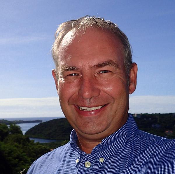 Howard Clarke
