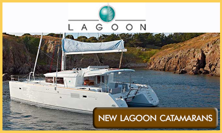 New Lagoon Catamarans For Sale