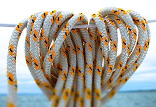 Rope tie