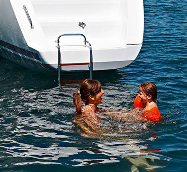 Lagoon 450 4 cabins best rated bvi charters