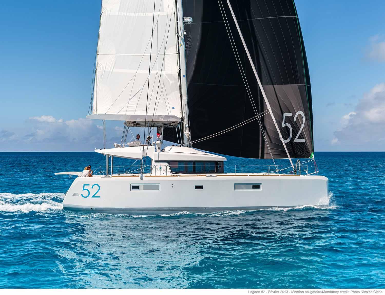Bareboat Charter