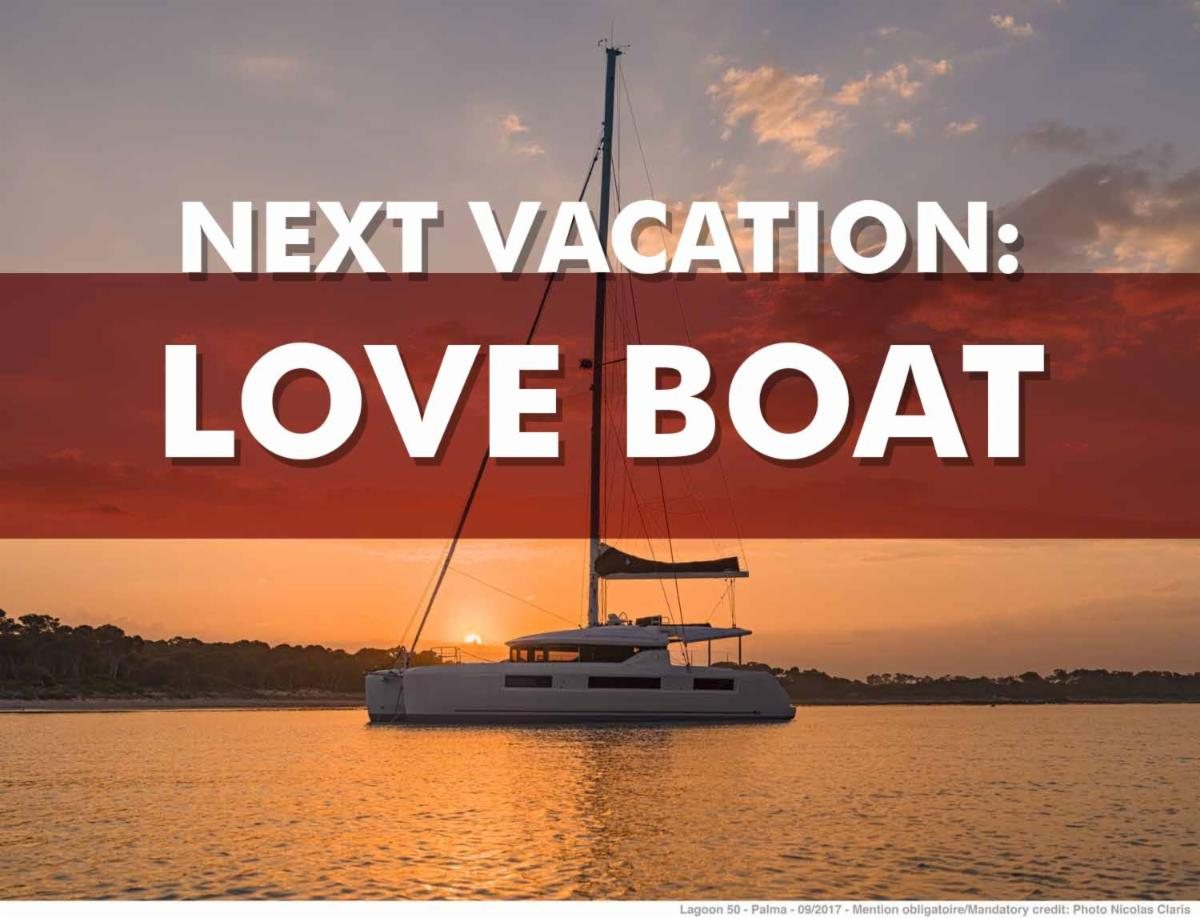 HOW TO GET EXTRA NAUTI THIS VALENTINES DAY