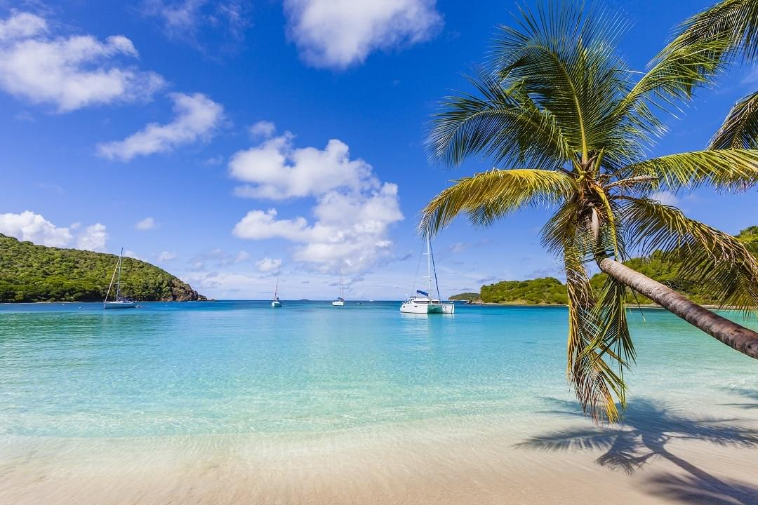 All Inclusive Catamarans Cruises US Virgin Islands-ST.Thoma