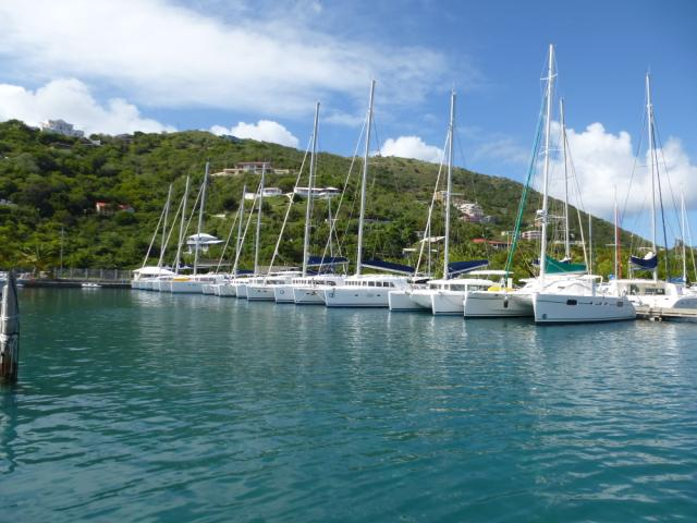 Thanks for an incredible 30 years! 30 % Discount Celebration in BVI