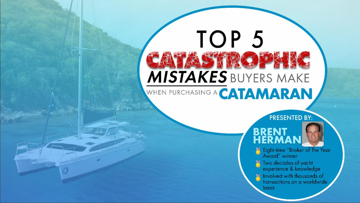 Find Out How to Avoid The Top 5 Catastrophic Mistakes