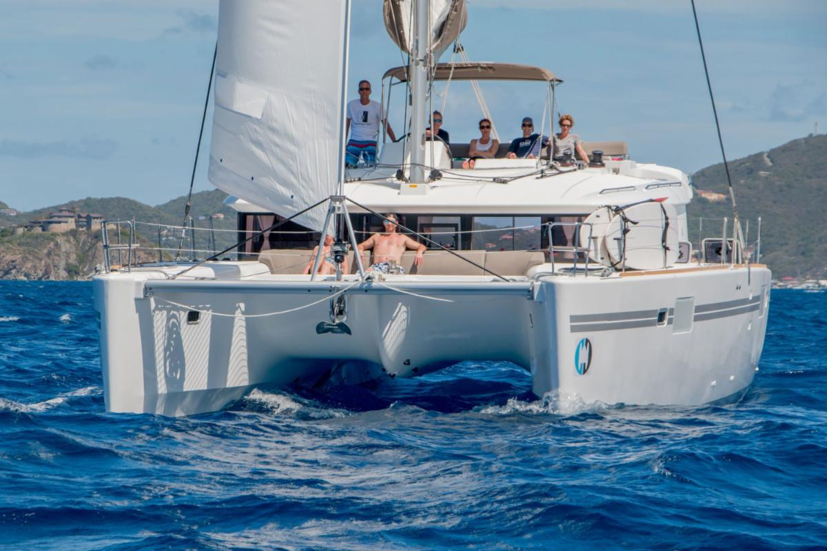 12 Lagoon 450's for sales starting at $369,000