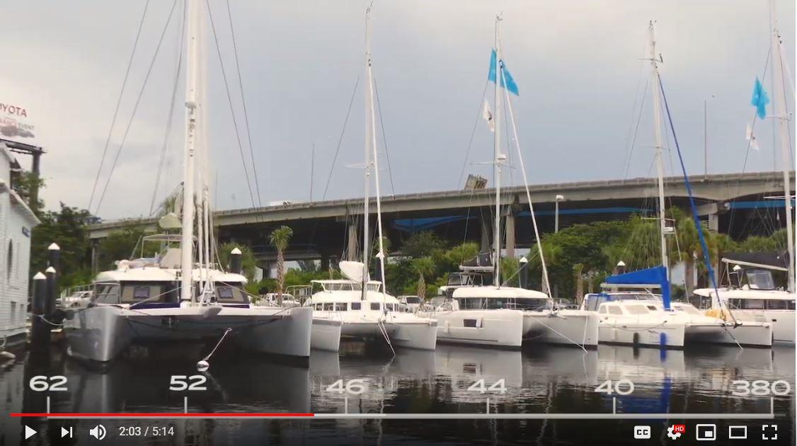 Watch New Episode for Catamaran Row, Fort Lauderdale, FL