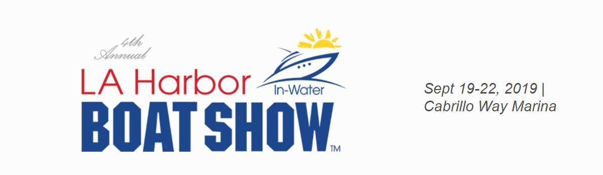 LA Harbor Boat Show