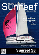Sunreef News Magazine - 2011-08-17
