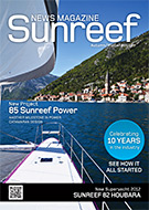 Sunreef News Magazine - 2012-09-01