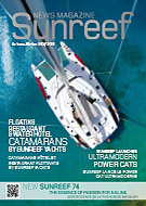 Sunreef News Magazine - 2014-08-28