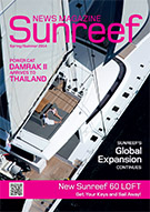 Sunreef News Magazine - 2014-01-22