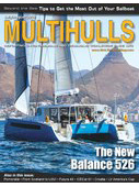 Multihulls Magazine