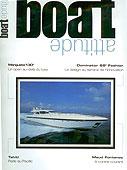 Boat Attitude