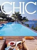 CHIC Luxury Lifestyle Magazine