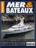 Mer & Bateaux