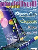 Multihull World - Power & Sail