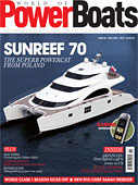 World Of Power Boats