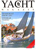 Yacht Magazin