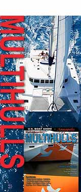 Free Issue of MULTIHULLS Magazine