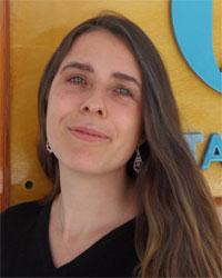 Caroline Laviolette