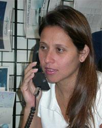 Rachel Hooker, Yacht Sales