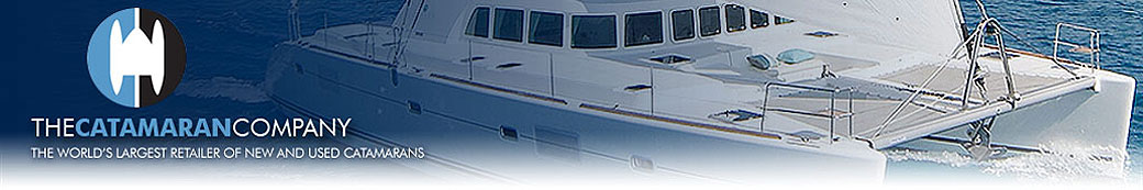 The Catamaran Company: The World's Largest Retailer of New and Used Catamarans