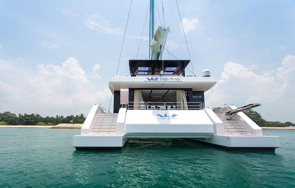 The Catamaran Company Catamarans For Sale Lagoon