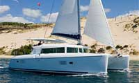 SEA WHISPER – 2007 Lagoon 42' -$535,000 USD