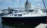 WOOFIE – 2007 Deck Salon 41' - $285,000 USD