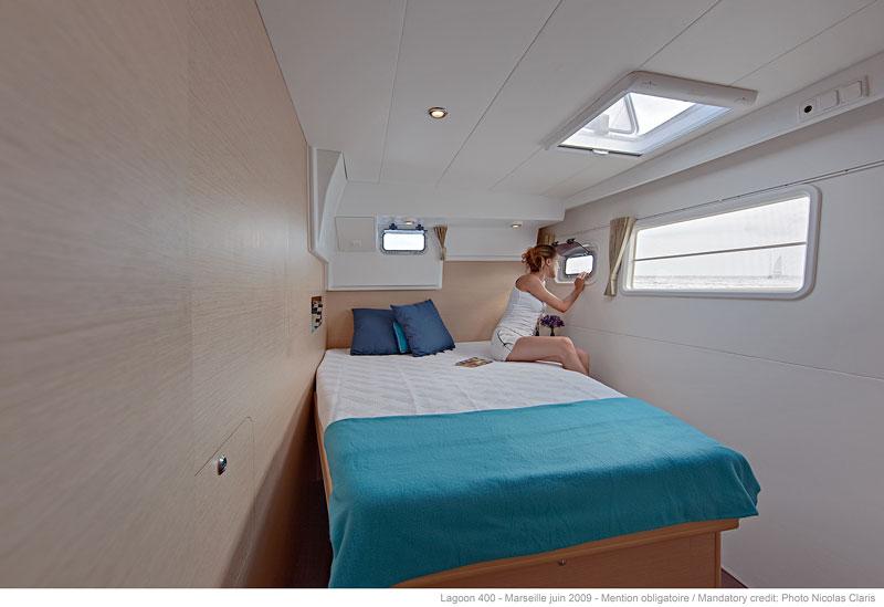 2017 Lagoon 450 Sail Boat For Sale - www.yachtworld.com