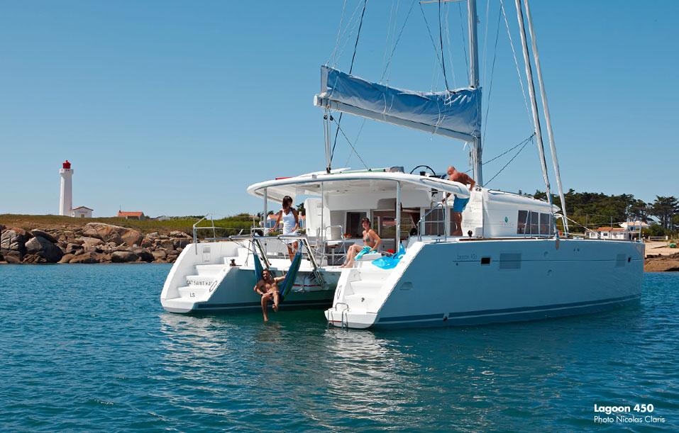 The Catamaran Company Catamarans For Sale Caribbean