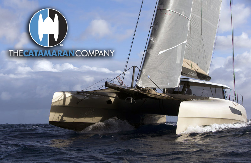 Featured Boat - TOCCATA