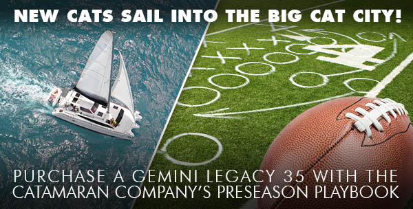 Purchase a Gemini Legacy 35