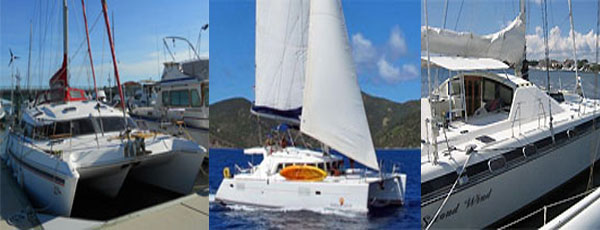 Catamaran Auction, Catamarans for Sale! January 9th-20th 2013