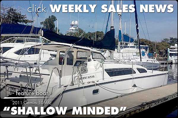 Weekly News Shallow Minded