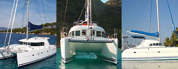 WINTER HAS ARRIVED BUT YOU DON'T WANT TO MISS OUT ON THESE HOT CATAMARAN FOR SALE LISTINGS!!!