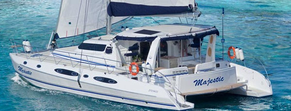This Catamaran for Sale Will Lead to the ULTIMAte LIFE…