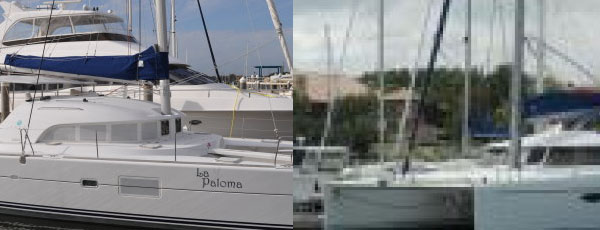 Don't Miss the Boat, Only 4 weeks till Spring! St. Augustine has got your Catamaran