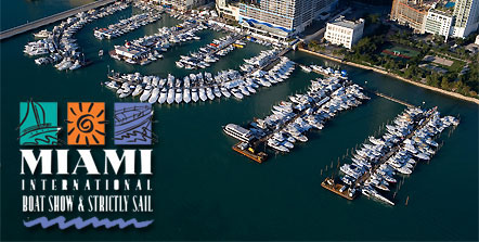 Well Suited Prepped to Take Miami Boat Show by Storm!
