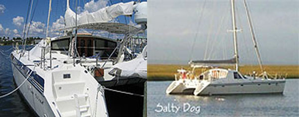 This Week's Featured Catamarans For Sale