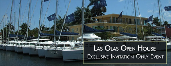 Las Olas Open House