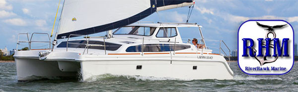 St Petersburg-Florida's West Coast Newest Catamaran Friendly Boatyard and Lift