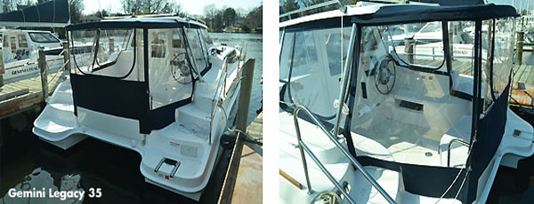 Take Advantage of Catamaran Company at Annapolis' Spring Sales Incentive