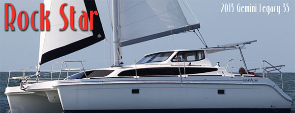 Introducing Rock Star 