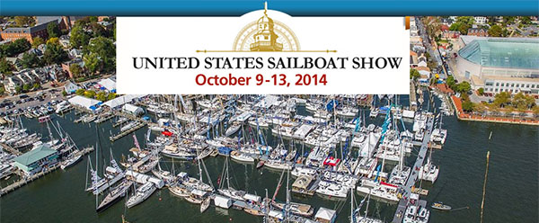 Annapolis Boat Show 2014: Get Pricing, Get Appointment, Get Ready!