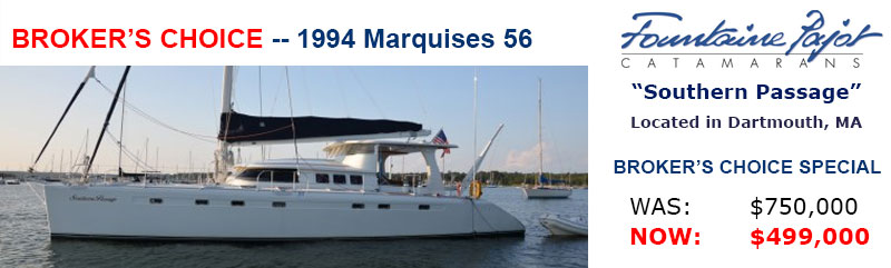 Southern Passage -- Marquises 56