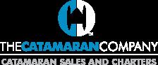 The Catamaran Company | Catamaran Sales and Charters
